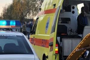 Τραγικό δυστύχημα στην Χαλκιδική - Νεκρός μοτοσικλετιστής