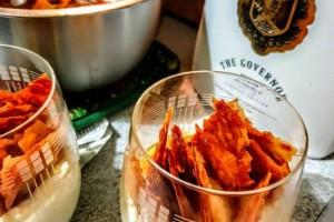 Τυρόπιτα στο ποτήρι - Πανεύκολη συνταγή