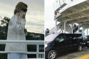 Σάλος με τη Βίκυ Καγιά: Η απαράδεκτη φωτογραφία που κάνει το γύρο του διαδικτύου τις τελευταίες ώρες