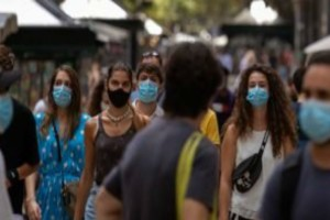Κορωνοϊός: Έτσι μπορείτε να μετακινηθείτε τις ώρες της απαγόρευσης - Ποιοι εξαιρούνται από τη χρήση μάσκας