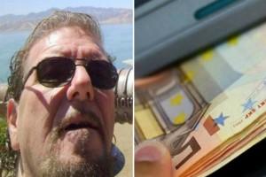 39χρονος άνδρας βρήκε 500 ευρώ σε ένα ΑΤΜ - Αυτό που έκανε στη συνέχεια δεν το περίμενε κανείς