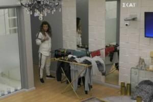 Big Brother: Απίστευτο «άδειασμα» στη Ραμόνα - «Ντε και καλά μας θέλει να…»