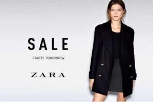 ZARA: Mid season sale - Η χουχουλιάρικη ζακέτα που κοστίζει μόνο 9,99€