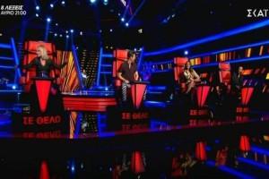 Σάρωσε τα πάντα: Μόλις βρέθηκε ο μεγάλος νικητής του φετινού «The Voice»