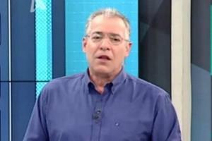 """""""Τέλος"""": Ανακοίνωσε το οριστικό """"διαζύγιο"""" ο Νίκος Μάνεσης"""