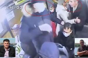 Σοκ: 53χρονος ζήτησε από 40χρονο άνδρα να φορέσει μάσκα και τον σκότωσε (Video)