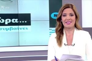 """Φαίη Μαυραγάνη η """"εξολοθρευτής"""": Χαμός στο Open"""