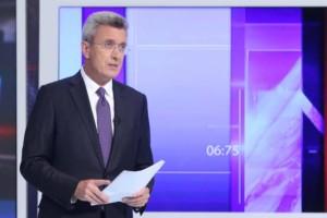 Τεράστια αλλαγή: Έκτακτη ανακοίνωση του ΑΝΤ1 για τον Νίκο Χατζηνικολάου!