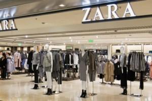Online ξεπούλημα στα ZARA: Το φόρεμα που θα σε κάνει το απόλυτο θηλυκό κοστίζει μόλις 9,99€