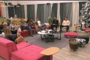 Big Brother: Δείτε τα highlights από το χθεσινό 27/11 live