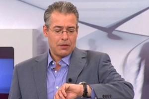 Νίκος Μάνεσης: Σοκαρισμένοι στον Alpha με τον παρουσιαστή - Τι συνέβη;