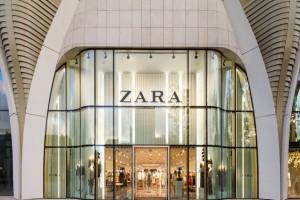 Ξεπούλημα στα ZARA - Το τοπ που κοστίζει μόνο 4,99 ευρώ