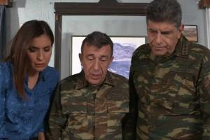 Παρουσιάστε: Το στρατόπεδο σε κατάσταση ομηρίας - Καταιγιστικές εξελίξεις