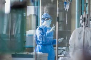 Κορωνοϊός: 58χρονος «έσβησε» 48 ώρες μετά την εισαγωγή του στο νοσοκομείο