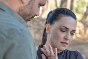 Αγγελική: Χαμός στο σημερινό επεισόδιο (24/11) -  Η Αγγελική μαθαίνει ότι...
