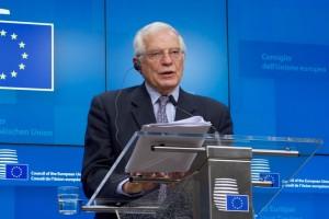 Ψηλά στην ατζέντα της ΕΕ οι τουρκικές προκλήσεις στην Αμμόχωστο