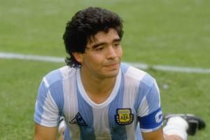 """Ντιέγκο Μαραντόνα: Αυτά ήταν τα τελευταία λόγια του """"θρύλου"""" στον ανιψιό του πριν πεθάνει"""