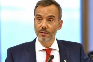 """Κωνσταντίνος Ζέρβας: """"Τα δημοτικά σχολεία δεν πρέπει να ανοίξουν"""" - Όσα είπε ο δήμαρχος Θεσσαλονίκης"""