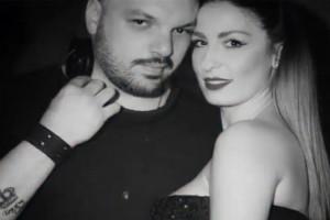 Η αποχαιρετιστήρια ανάρτηση της συζύγου του Dj Decibel - Ραγίζει καρδιές
