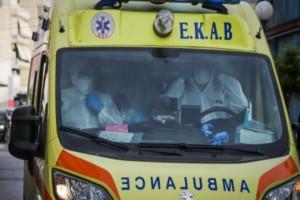 Κορωνοϊός: Συνεχίζεται η τραγωδία - Τέσσερις νεκροί στο Νοσοκομείο του Βόλου