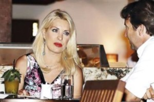 Χωρισμός πριν τον... γάμο για την Ελένη Μενεγάκη - Άναυδος ο Ματέο Παντζόπουλος!