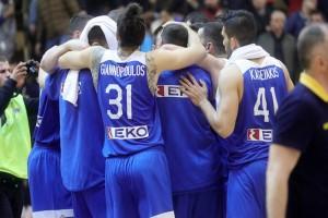 Eurobasket 2022: Νίκη μισή πρόκριση ψάχνει η Εθνική κόντρα στην Λετονία!