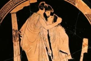 Οι αρχαίοι Έλληνες ήταν πάντα έτοιμοι για σ@ξ - Οι τροφές που ανέβαζαν την λίπιντο & το αντιαφροδισιακό