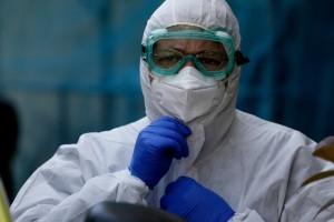 Κορωνοϊός: Πάνω από 200 ιδιώτες γιατροί στα νοσοκομεία της Βόρειας Ελλάδας