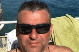 Γιώργος Λιάγκας: Αγνώριστος! Έχασε πάρα πολλά κιλά... (ΦΩΤΟ)