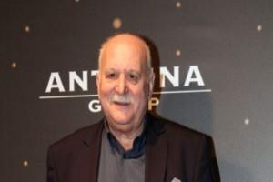 Τρισευτυχισμένος ο Γιώργος Παπαδάκης - Έσκασαν τα χαρμόσυνα στο σπίτι του!