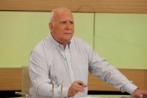 Αγωνία για τον Γιώργο Παπαδάκη: Ποια η κατάσταση της υγείας του;