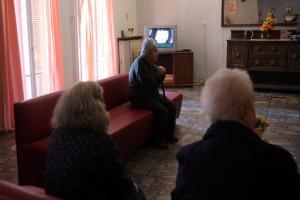 Συναγερμός στην Θεσσαλονίκη - Εντοπίστηκαν 30 κρούσματα κορωνοϊού σε γηροκομείο