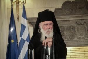 Νέο έκτακτο ιατρικό ανακοινωθέν για τον Αρχιεπίσκοπο Ιερώνυμο: Δίνει μάχη με τον κορωνοϊό