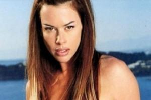 Θυμάστε το μοντέλο Ίνα Λαζοπούλου; Δείτε πως είναι σήμερα!