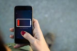 Κινητό τηλέφωνο: Μην κάνετε αυτό το λάθος με την μπαταρία
