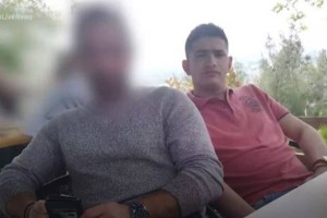 «Δεν πρόλαβα να μιλήσω μαζί του…» - «Τσακίζει» κόκκαλα η εξομολόγηση του αδελφού του 25χρονου που πέθανε από κορωνοϊό