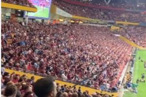 52.000 θεατές εν μέσω κορωνοϊού! Ποια πανδημία; (Video)