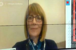 Κορωνοϊός: «Μας περιμένει ένα μεγαλύτερο τσουνάμι...» - «Καμπανάκι» από καθηγήτρια λοιμωξιολογίας (Video)