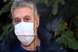 «Δεν θα ξεχάσω ποτέ...» - Σοκάρουν τα λόγια πρώην ασθενούς με κορωνοϊό (Video)