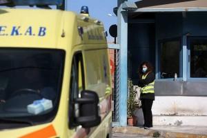Κορωνοϊός: Επάνοδος του «κόκκινου» συναγερμού σε δύο περιοχές