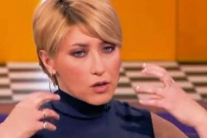 Σοκάρει η Σία Κοσιώνη: «Φοβάμαι! Νοιώθω πως...»