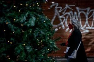 Κορωνοϊός - Πρόβλεψη σοκ: Ορατή η αύξηση των κρουσμάτων ενόψει Χριστουγέννων