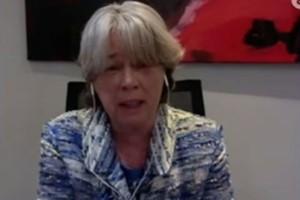 «Βόμβα» από Λινού: «Υπήρξε ανακρίβεια με τα κρούσματα κορωνοϊού - Ντρέπομαι που το λέω» (Video)