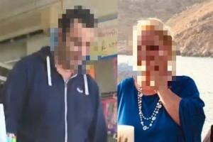 Έγκλημα στη Μάνη: Σήμερα το τελευταίο αντίο στη 44χρονη που δολοφονήθηκε