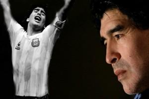 Ο κόσμος του αθλητισμού αποχαιρετά τον Ντιέγκο Μαραντόνα - «Μια μέρα θα παίξουμε μαζί μπάλα στον ουρανό» (photos)