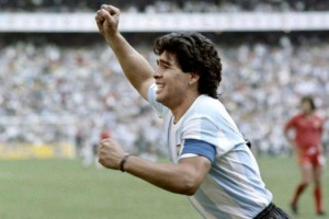 Ντιέγκο Μαραντόνα: Αυτή ήταν η τελευταία του επιθυμία (Video)