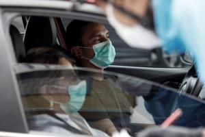 Μάσκα στο αυτοκίνητο: Πότε το πρόστιμο διπλασιάζεται