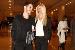 «Φουντώνουν» οι φήμες για Ζέτα Μακρυπούλια και Μιχάλη Χατζηγιάννη: Λίγο πριν ανακοινώσουν επίσημα τη σχέση τους…