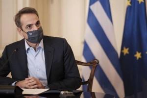 Κυριάκος Μητσοτάκης: Αποφάσισε μείωση φόρου 50% σε όσους επιστρέφουν στην Ελλάδα