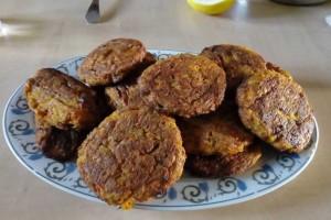 Αν φας αυτά τα vegan μπιφτέκια δε θα δοκιμάσεις ξανά με κιμά